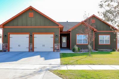 Great Falls, Black Eagle, Belt, Ulm Single Family Home For Sale: 1104 41st Avenue North East