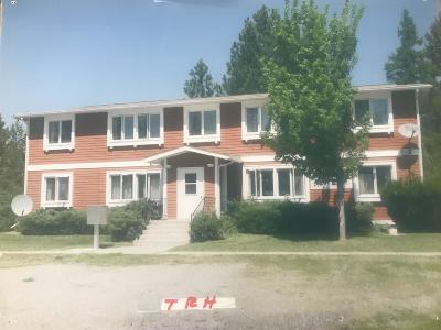 Trout Creek Multi Family Home For Sale: 107 Pine Street Street