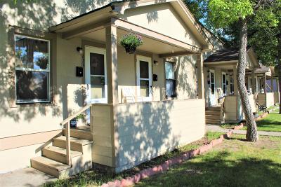 Multi Family Home For Sale: 500 7th Avenue North