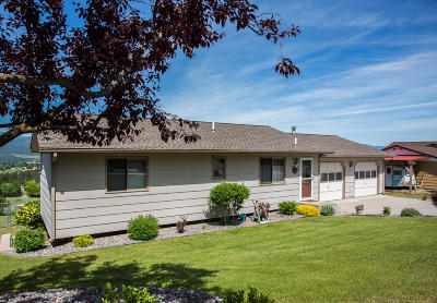 Single Family Home Pending: 6217 Longview Drive