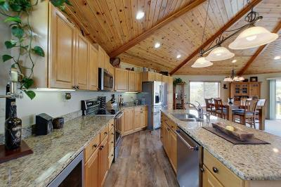 Kalispell Single Family Home For Sale: 110 Smith Lake Drive