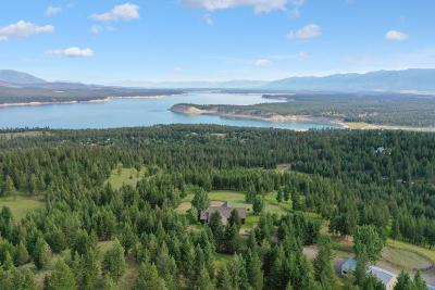 Lincoln County Residential Lots & Land For Sale: Nhn Madden Lake Road