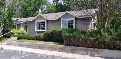 Single Family Home Under Contract Taking Back-Up : 5540 Creekstone Drive