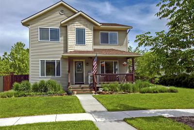 Flathead County Single Family Home For Sale: 5 Salem Street