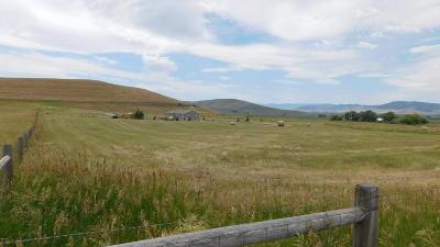 Lake County Residential Lots & Land For Sale: Lot 4 Cimarron Lane