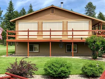 Lincoln County Single Family Home For Sale: 95 Bache Road