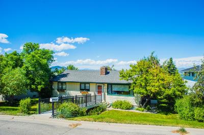 Helena Single Family Home For Sale: 1522 Flowerree Street