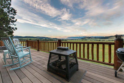 Flathead County Single Family Home For Sale: 400 Danielson Road