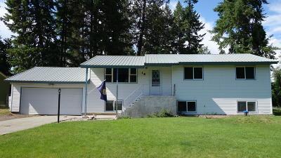 Lincoln County Single Family Home For Sale: 18 Quartz Avenue