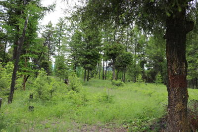 Somers Residential Lots & Land For Sale: 505 Buffalo Trail