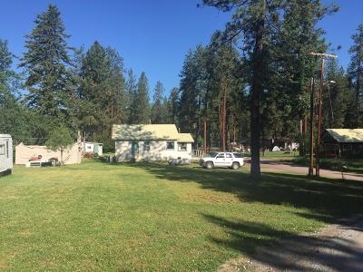 Multi Family Home For Sale: 454 Park Street