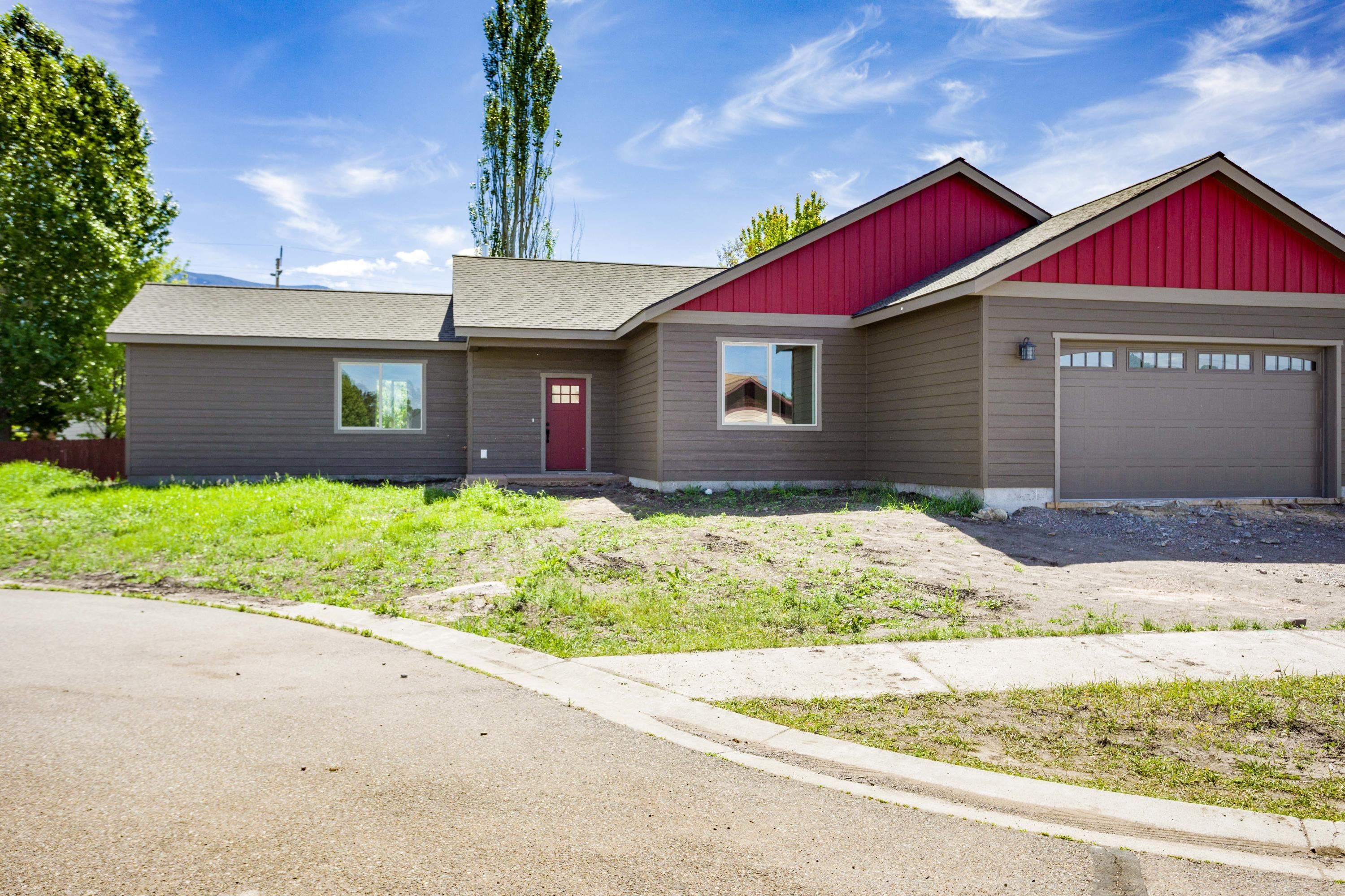 2075 Terrace Court, Columbia Falls, MT | MLS# 21909902