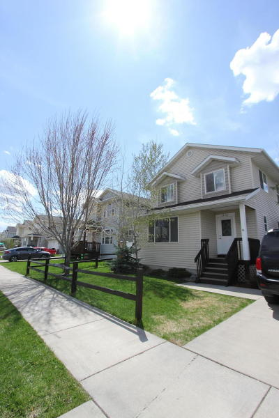 Kalispell Single Family Home For Sale: 1938 Teal Drive