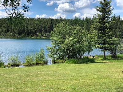 Lincoln County Residential Lots & Land For Sale: 3158 Glen Lake Road