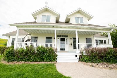 Great Falls, Black Eagle, Belt, Ulm Single Family Home For Sale: 2710 Big Ranch Road