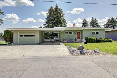 Flathead County Single Family Home For Sale: 164 Charlotte Avenue