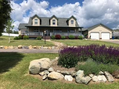 Lake County Single Family Home For Sale: 41720 Baypoint Road