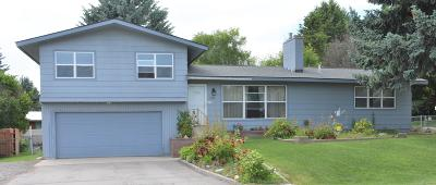 Kalispell Single Family Home For Sale: 208 Northern Lights Boulevard