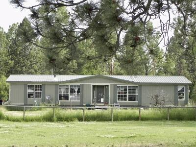 Ravalli County Single Family Home For Sale: 225 Genesee Drive