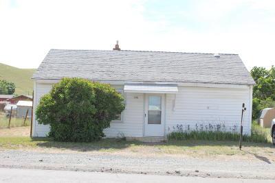 Helena Single Family Home For Sale: 1316 Williams Street