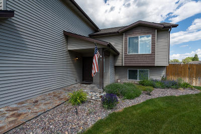 Kalispell Single Family Home For Sale: 105 Sandhill Court