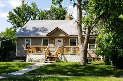 Great Falls  Single Family Home For Sale: 1705 5th Avenue South