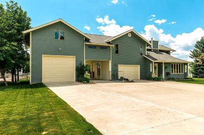 Kalispell Single Family Home For Sale: 43 South Sunrise Drive