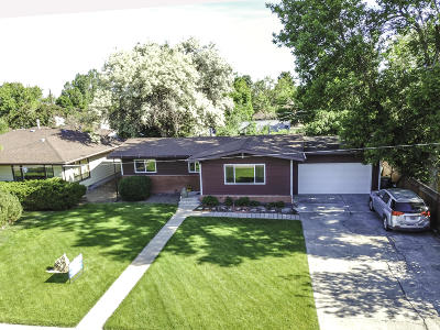 Single Family Home For Sale: 4429 6th Avenue South