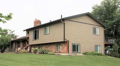 Ravalli County Single Family Home For Sale: 3977 Illinois Bench Road