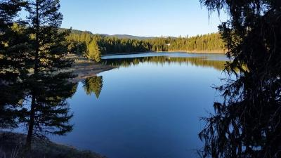 Condon, Potomac, Seeley Lake Residential Lots & Land For Sale: 4 Emerald Lake Loop