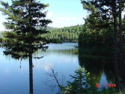 Missoula County Residential Lots & Land For Sale: 5 Emerald Lake Loop