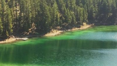 Condon, Potomac, Seeley Lake Residential Lots & Land For Sale: S2 Emerald Lake Loop