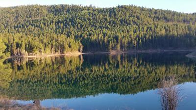 Condon, Potomac, Seeley Lake Residential Lots & Land For Sale: S4 Emerald Lake Loop