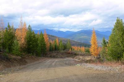 Lincoln County Residential Lots & Land For Sale: Nhn Panoramic View Drive