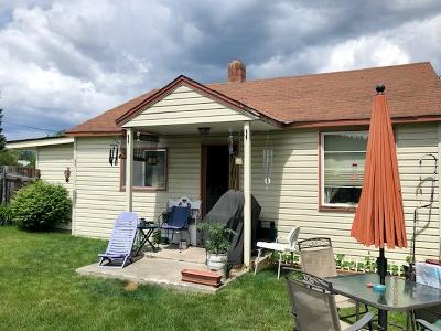 Lincoln County Single Family Home For Sale: 148 Mahoney Road