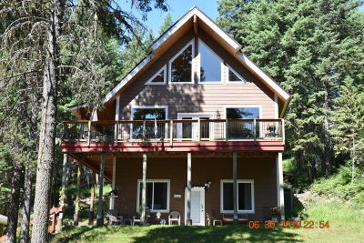 Kalispell Single Family Home For Sale: 347 South Many Lakes Drive