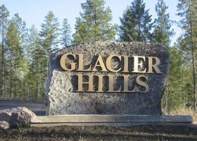 Flathead County Residential Lots & Land For Sale: 83 Glacier Hills Center Drive