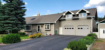 Flathead County Single Family Home For Sale: 122 North Haven Drive