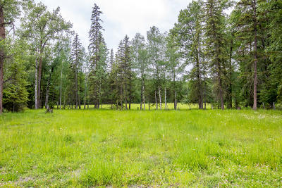 Whitefish Residential Lots & Land For Sale: 2042 Bench Mark Lane