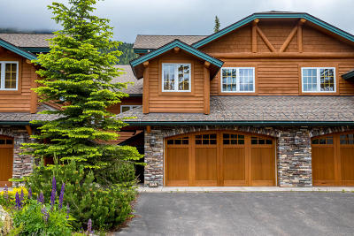 Flathead County Single Family Home For Sale: 325 Moose Run Drive