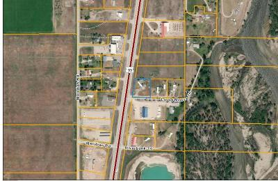 Victor Residential Lots & Land For Sale: 1112 Us Highway 93 North