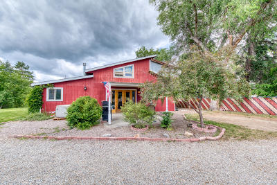 Ravalli County Single Family Home For Sale: 235 Crestwood Lane