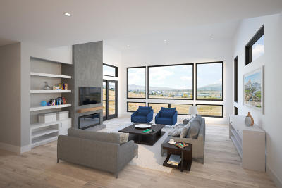 Missoula MT Single Family Home For Sale: $449,000