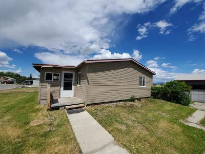 Helena Single Family Home For Sale: 4511 Cougar Drive