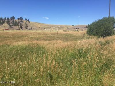 Wolf Creek MT Residential Lots & Land For Sale: $225,000