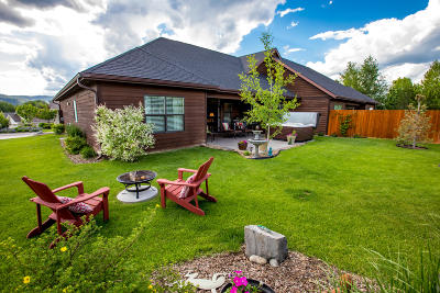 Flathead County Single Family Home For Sale: 101 Perry Place