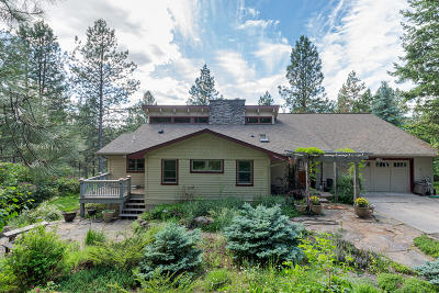 Missoula MT Single Family Home For Sale: $719,000