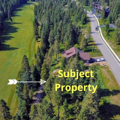 Columbia Falls Residential Lots & Land For Sale: 301 Gleneagles Trail