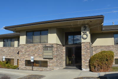 Flathead County Commercial Lease For Lease: Four Mile Drive