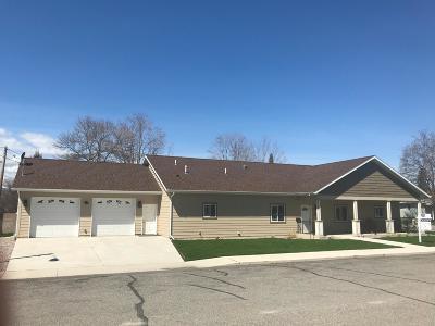 Missoula MT Single Family Home For Sale: $469,900